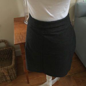 Eileen Fisher stretch skirt. Never worn. Medium.